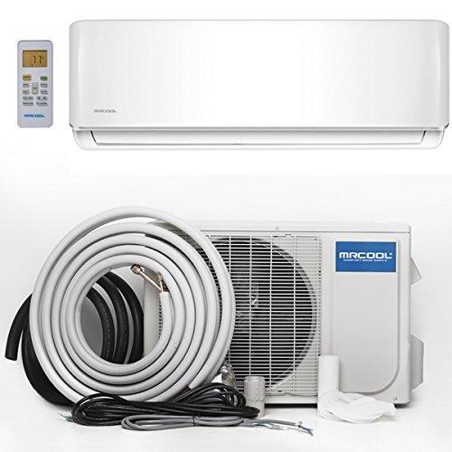 MRCOOL 24k BTU 20.5 SEER Oasis ES Ductless Heat Pump Split System - Wall Mounted