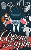 Arsene Lupin: les aventures du gentleman cambrioleur (traduit) (French Edition)