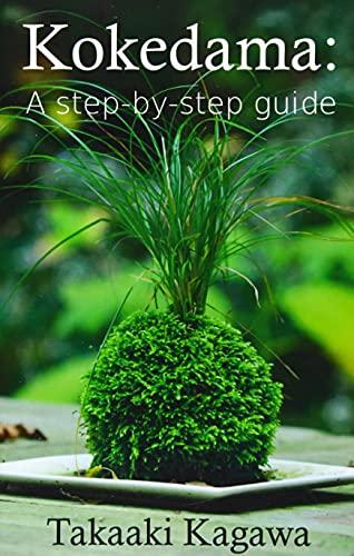 Kokedama: A step-by-step guide