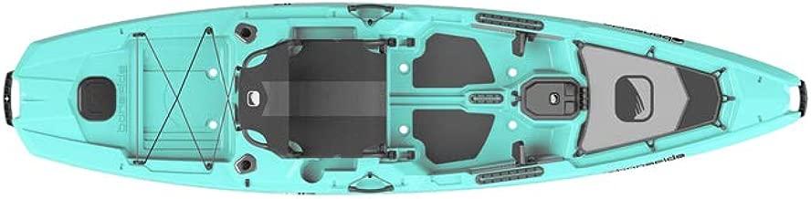Bonafide RS117 Kayak - Summer Aqua