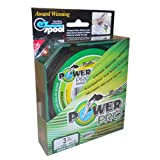 Power Pro Spectra - 300 yd. Spool - 30 lb. - Green