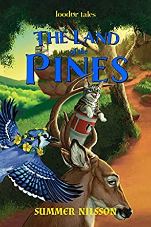 The Land of the Pines