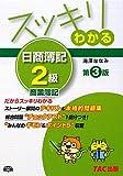 スッキリわかる日商簿記2級 商業簿記 (スッキリわかるシリーズ)