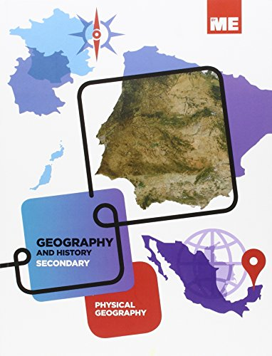 Geography & History 1 ESO Andalusia, Aragon, Asturias, Balearic Islands, Basque Country, Canary Islands, Castile and León, Castile-La Mancha, ... Murcia, Valencia (Geografía e Historia)
