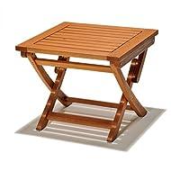 ScanCom Chichester Eucalyptus Outdoor Table