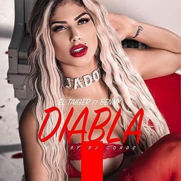 Diabla (feat. El Taiger)