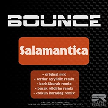 Salamantica