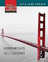 Intermediate Accounting: 2014 FASB Update