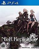 ニーア レプリカント ver.1.22474487139...【Amazon.co.jp限定】オリジナルタロットカード付 - PS4