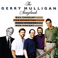 The Gerry Mulligan Songbook by Bill Charlap (1997-03-11)