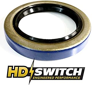 HD Switch Bad Boy Caster Fork Seal Kit 012-7003-00 Outlaw Extreme, AOS, CZT, Pup Lightning - OEM Upgrade