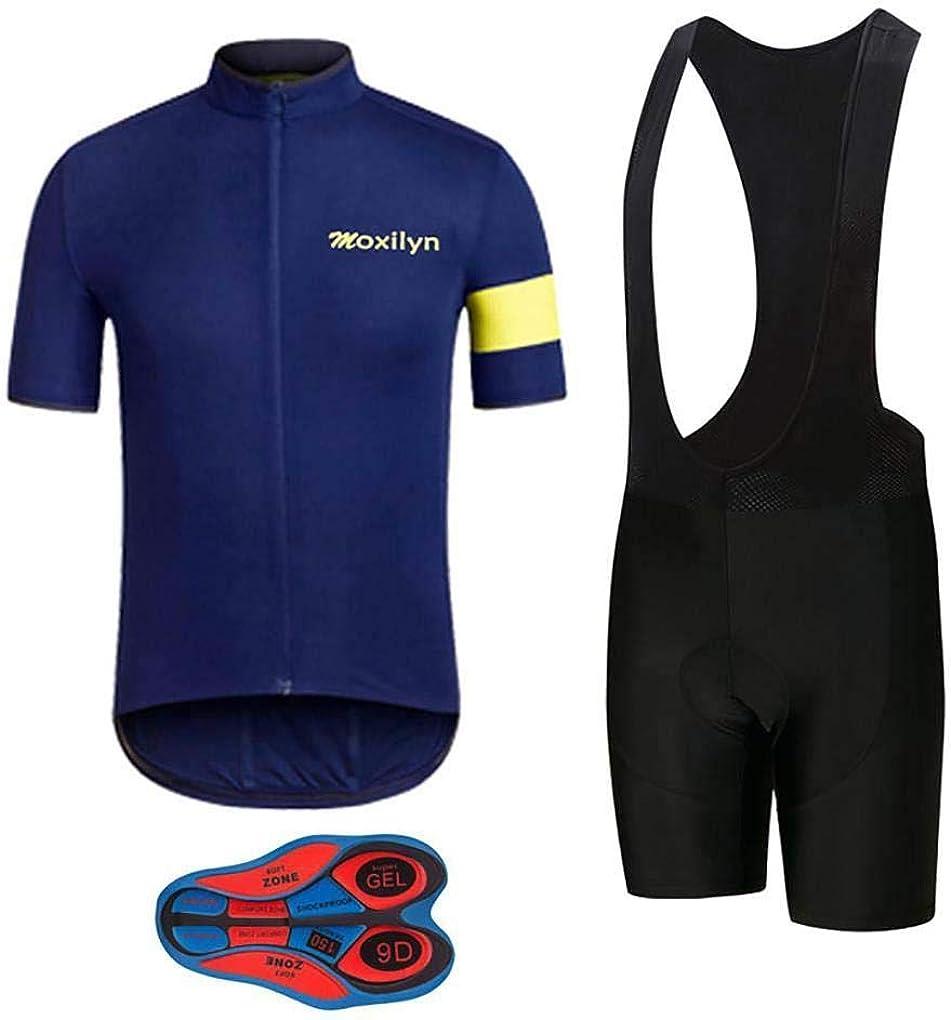 Ranking TOP5 Men's Bike All items free shipping Clothing Set Cycling Road Bicycle Kit Shirts Jerseys