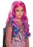 Audrey Descendants 3 Girls Wig Standard
