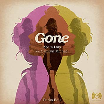 Gone (Radio Edit)