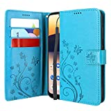 Cmid Nokia 2.3 Case, Magnetic Closure Flip PU Leather