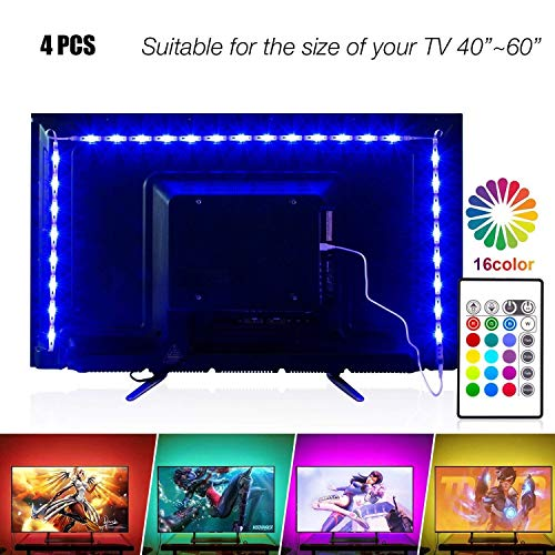led accent lights tv - 4