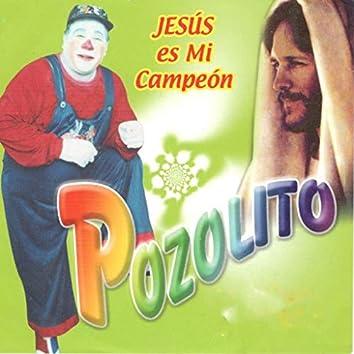 Jesus Es Mi Campeon