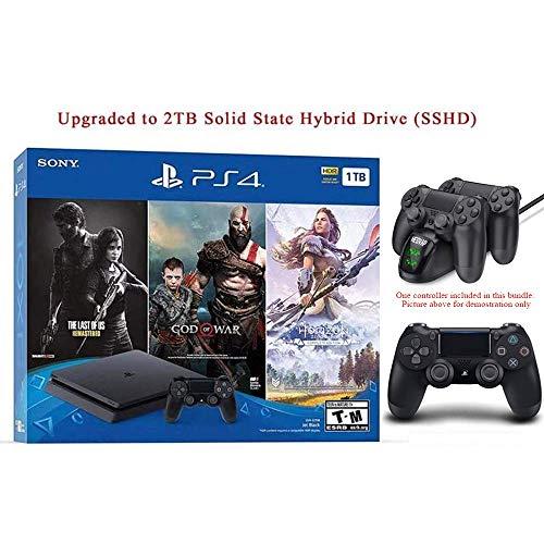 2019 Newest Playstation 4 Holida...