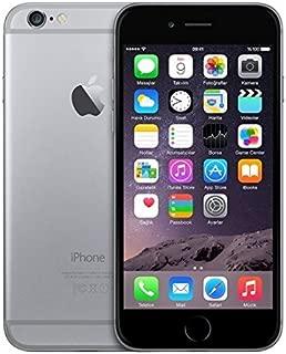 Apple iPhone 6, 32 GB, Uzay Gri (Apple Türkiye Garantili)