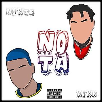 Nota (feat. Norte)