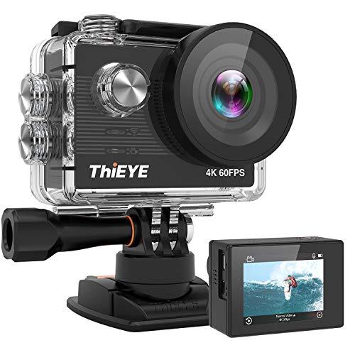 ThiEYE Action Cam T5 PRO Diretta...