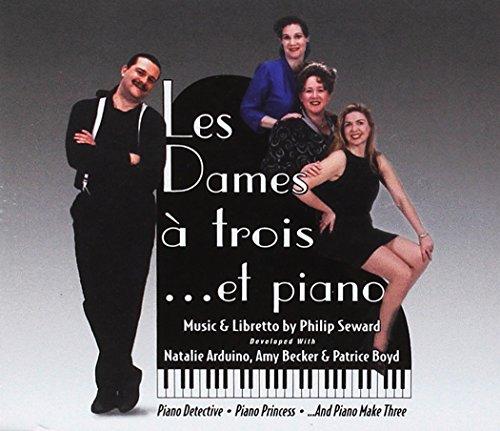 Les Dames a Troiset Piano