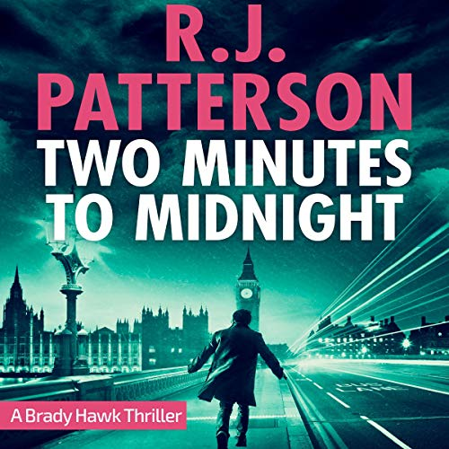 Two Minutes to Midnight cover art