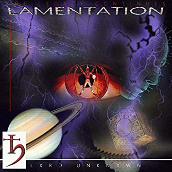 'Lamentation'