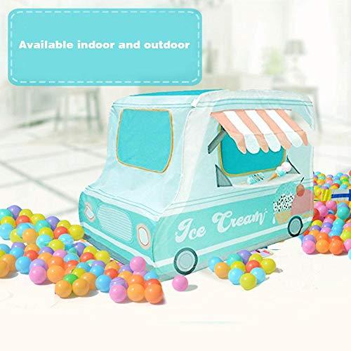 キッズテント屋内子供プレイテント用幼児テントポップアップ子供スモールテントキッズポップアップテント男の子女の子のおもちゃ屋内プレイハウス折りたたみテントベビーカー形状テント