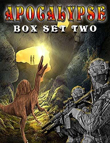 Apocalypse Box Set Volume Two (English Edition)