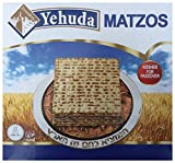 Yehuda Matzos, Kosher para Pascua, 300 gramos