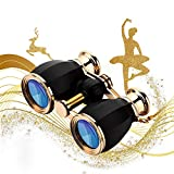Best Opera Glasses - ESSLNB Opera Glasses Binoculars for Women Adults 4X30mm Review