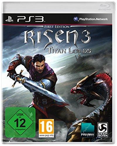 Risen 3: Titan Lords (PS3) by Koch International