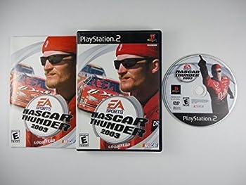 NASCAR Thunder 2003 - PlayStation 2