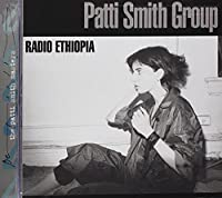 Radio Ethiopia by Patti Smith Group (2009-08-04)
