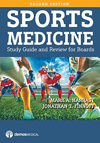 Compare Textbook Prices for Sports Medicine: Study Guide and Review for Boards 2 Edition ISBN 9781620700884 by Mark A Harrast MD,Jonathan T Finnoff MD,Harrast MD, Mark A,Finnoff Do, Jonathan T