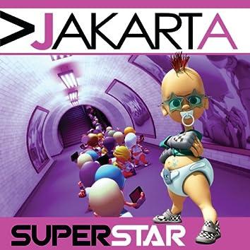 Superstar (E-Single)