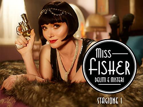 Miss Fisher - Delitti e Misteri
