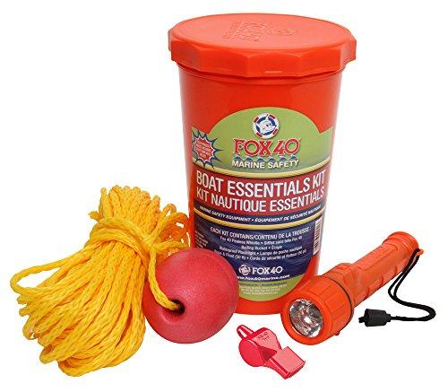 Fox 40 Boat Essentials Kit