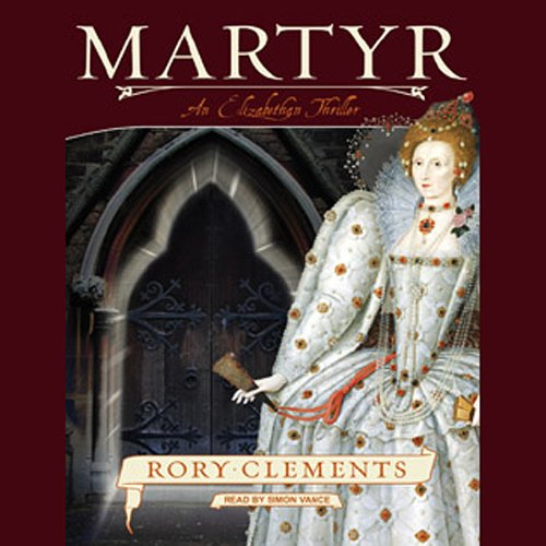 Martyr cover art