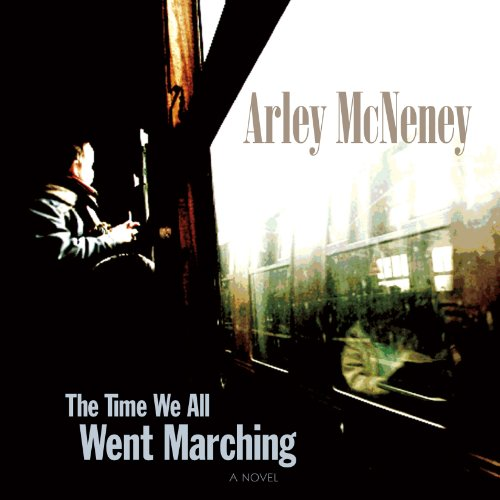 The Time We All Went Marching cover art
