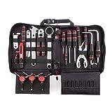 Feedback Sports Unisex Team Edition Tool Kit Werkzeugset, Schwarz, Einheitsgröße