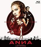 ANNA/アナ [Blu-ray] - サッシャ・ルス, リュック・ベッソン, リュック・ベッソン, リュック・ベッソン, サッシャ・ルス, ルーク・エヴァンス, キリアン・マーフィ, ヘレン・ミレン