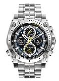 96B175 Orologio da uomo Bulova Precisionist Cronografo