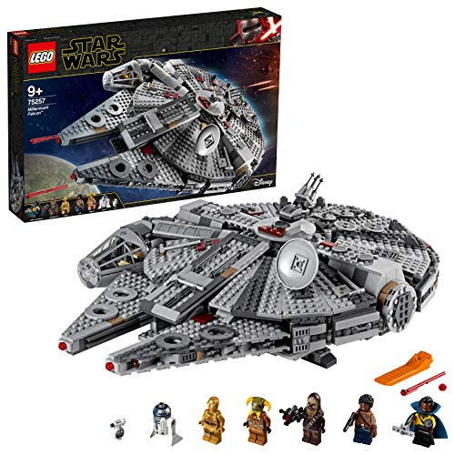 LEGO Star Wars TM - Halcón Milenario,...