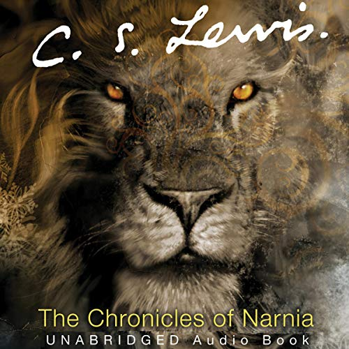Page de couverture de The Chronicles of Narnia Adult Box Set