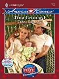 Texas Lullaby (Mills & Boon Love Inspired) (The State of Parenthood, Book 1) (English Edition)