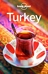 turkey travel guide, lonely planet guidebooks