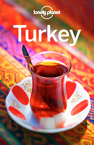 Lonely Planet Turkey (Travel Guide) (English Edition)