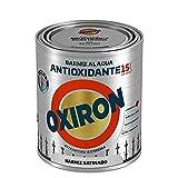 Titanlux - Oxiron barniz antioxidante al agua, Incoloro, 750ML (ref. 01N000134)